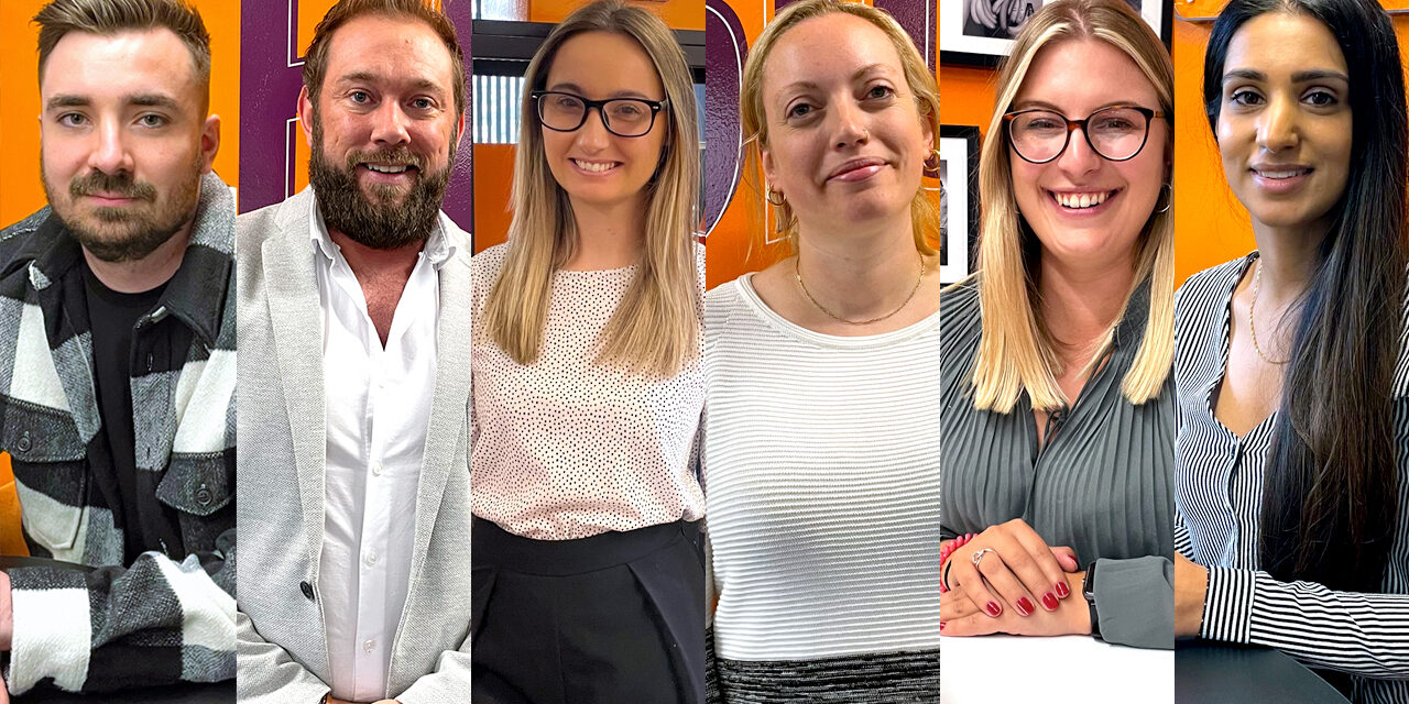 Onyx Health Marks Record Growth with Six New Appointments