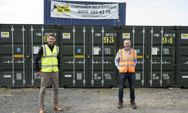 Lemon Business Solutions juices up partnership with nationwide storage provider