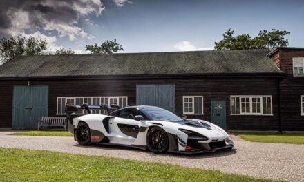 Brooklands Museum set to open Driven by Design supercar exhibition with McLaren Automotive to showcase engineering and design talent
