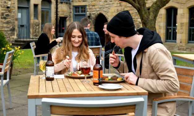 New jobs platform to support North East residents into hospitality careers