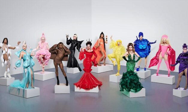 EXTRA NEWCASTLE DATE & NEW STOCKTON DATE ADDED AS RUPAUL'S DRAG RACE TOUR GETS EVEN BIGGER
