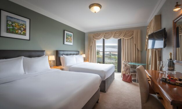 CHOICE HOTELS EUROPE CONTINUES GROWTH WITH ADDITION OF NEW HOTEL IN DUBLIN, IRELAND