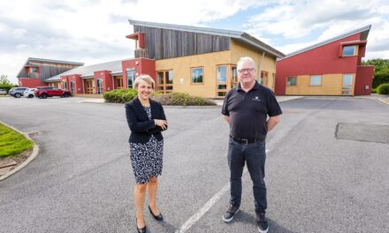 County Durham business centre strengthened with three new tenants