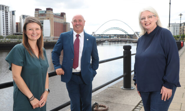 Global tech firm to open operations hub in Newcastle