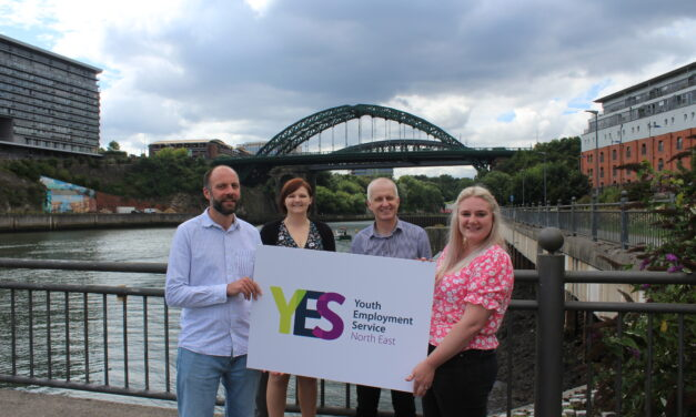 NORTH EAST AUTISM SOCIETY TACKLES YOUTH UNEMPLOYMENT
