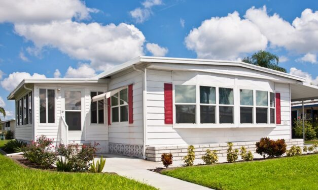 What Insurance do you need for a Park Home?: Park Home Insurance Uk