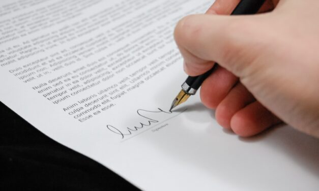 How to proceed if you want to re-negotiate your office lease