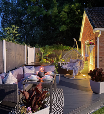 HOMEOWNERS BRING THE 'LOVE ISLAND VIBE' HOME THIS SUMMER