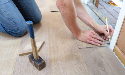 How to Clean Any Type of Floor Correctly