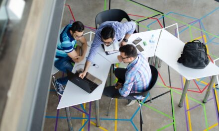How to set up your commercial office space for success