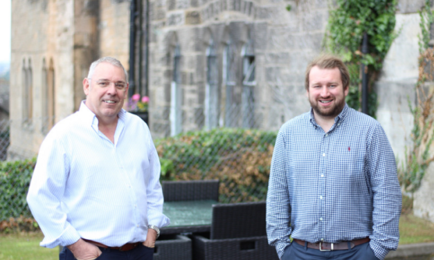 razorblue expands into Scotland with acquisition of sarn Technologies