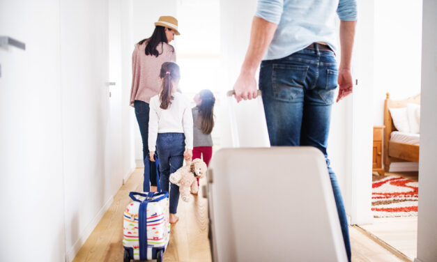 Staycations post COVID: Travel Industry Guide for Second Homeowners