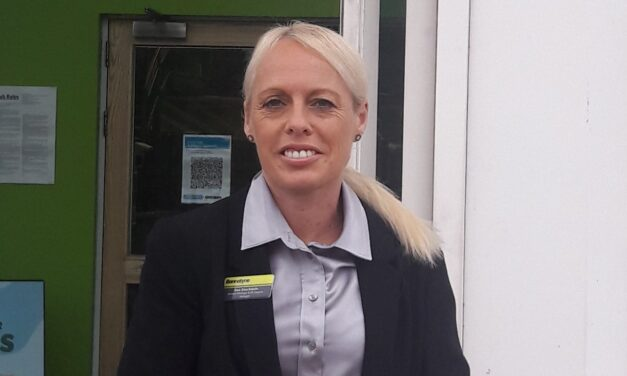 NEW REGIONAL MANAGER FOR NORTH EAST BANNATYNE HEALTH CLUBS