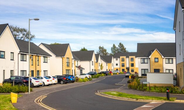 Parking on rented driveways strong across all parts of the UK