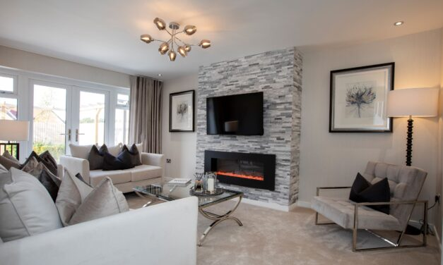 Bellway set to open showhome doors to buyers in Stockton