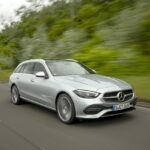 Pricing and specification announced for new Mercedes-Benz C-Class Saloon and Estate