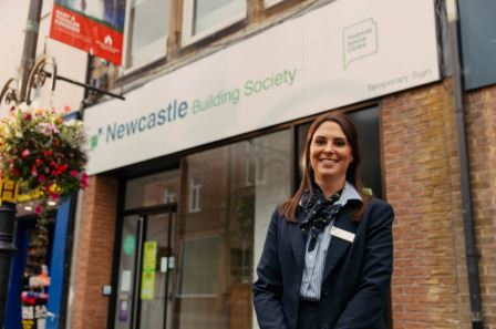Newcastle Building Society reveals plans for Bishop Auckland branch investment