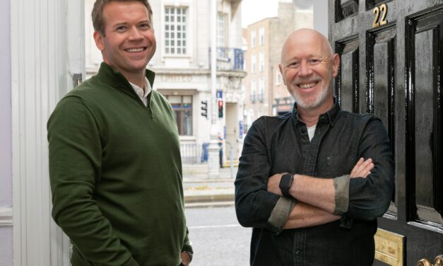Mediaworks opens Dublin office as part of international expansion