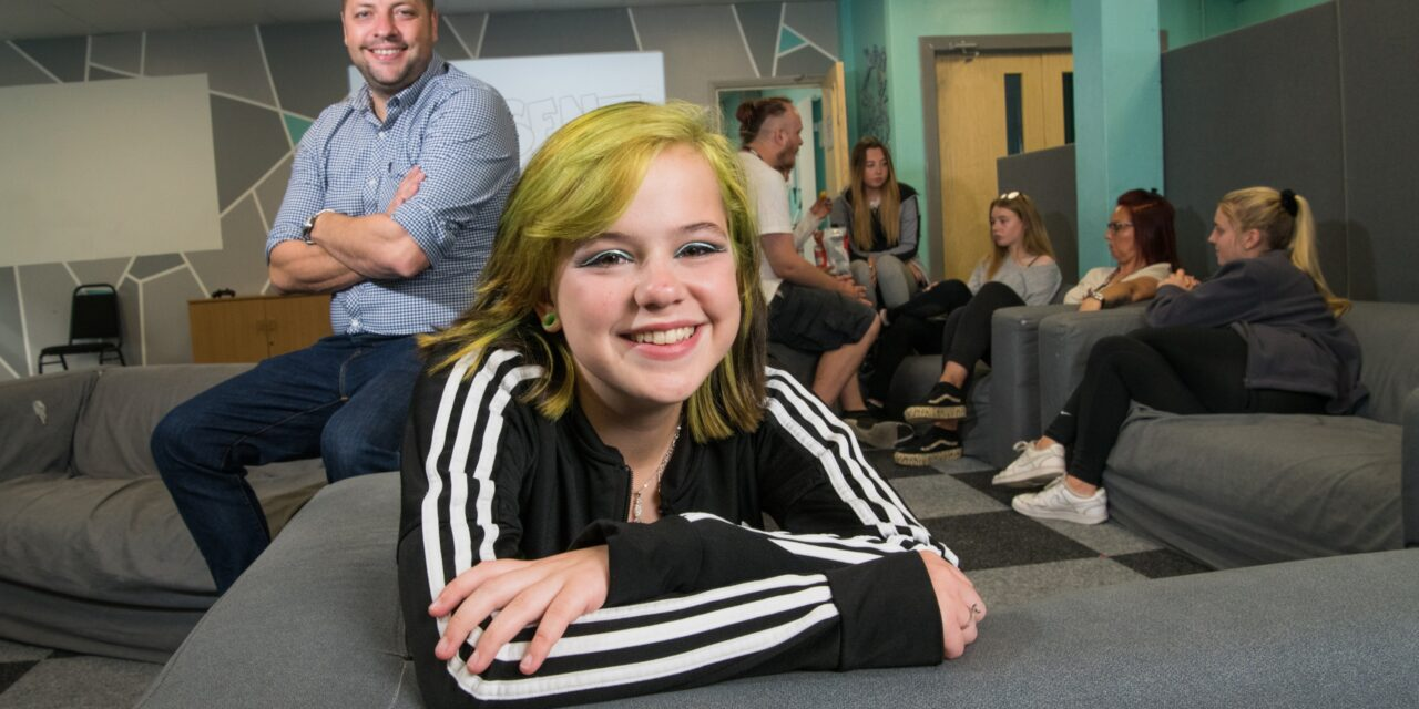 Young People's Community Venue Highlights Rising Pressures Facing Charities