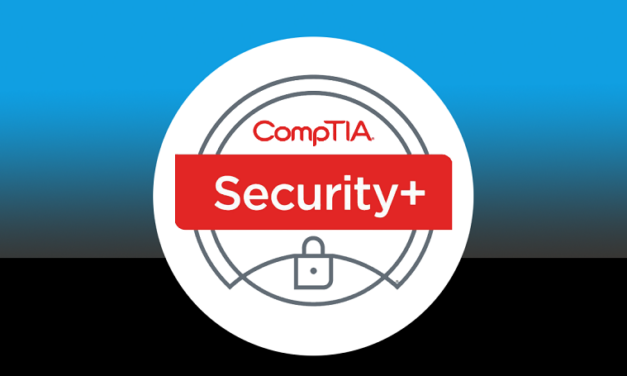 CompTIA SY0-601 Practice Test Are Out – Download And Prepare