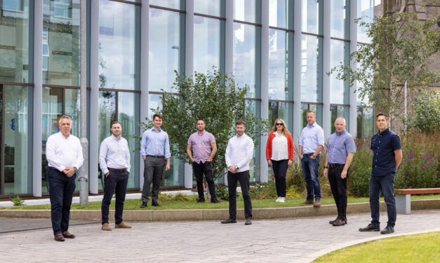 Leading architectural practice to create more jobs as North-East move pays off