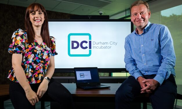 Switched-on: County Durham tech start-ups set for success