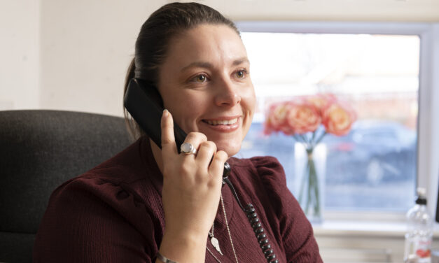 Orchard Care Homes streamline recruitment process