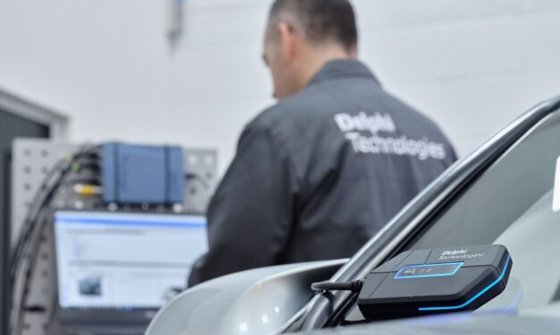 Delphi Technologies launches new BlueTech VCI empowering the aftermarket with state-of-the-art diagnostics