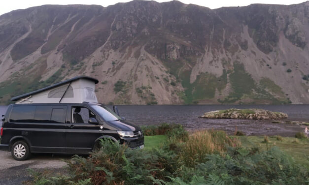 PaulCamper shares its favourite UK spots for the best Vistas