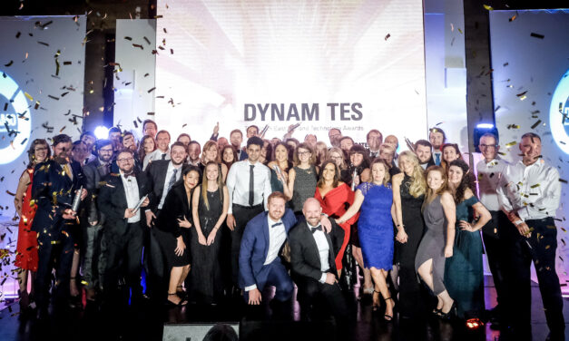 Last call out for Dynamites tech award entries