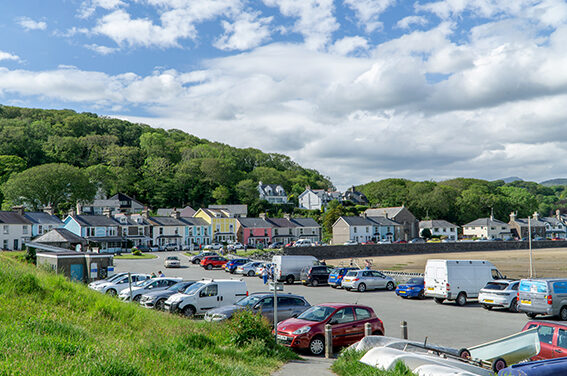 Top tips for parking this summer