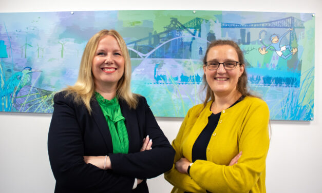 Accountants take a personal approach with new partnership