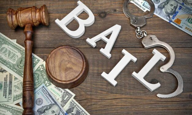 The 7 Most Important Questions You Must Ask A Bail Bonds Company