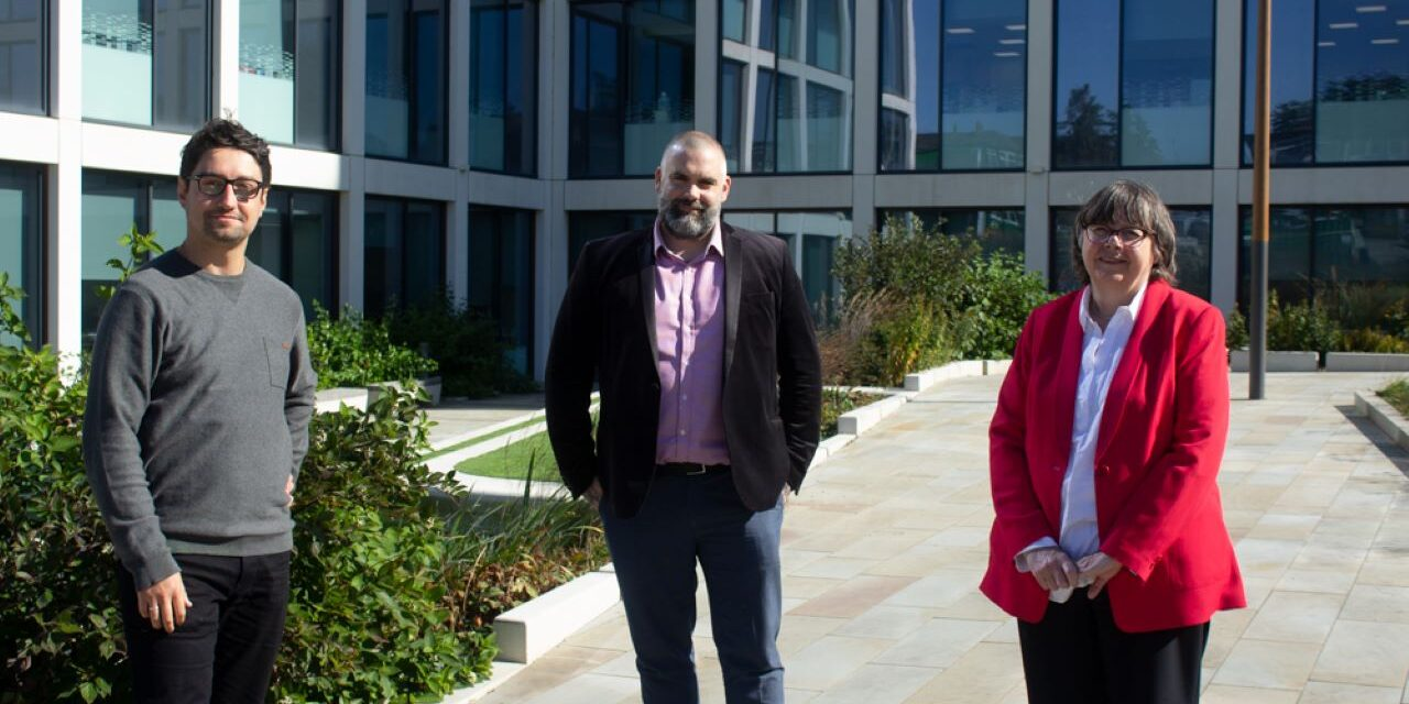 Biotech company developing nanorobots to improve cancer diagnosis joins Newcastle Helix