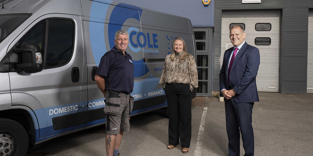 New arrivals show Hartlepool means business