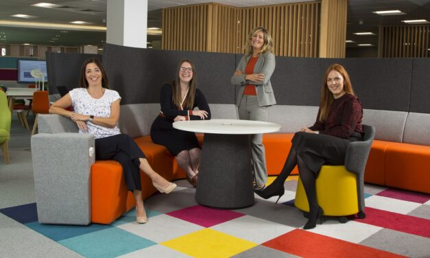Muckle LLP Continues to Attract Talent with Four New Appointments
