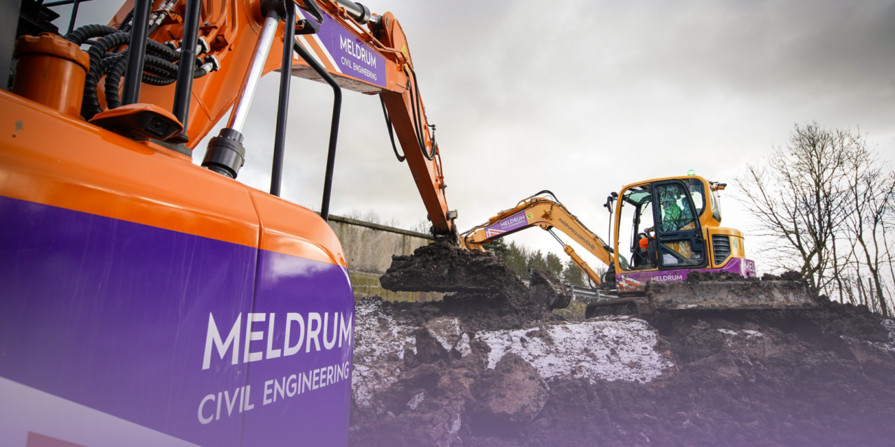 Construction company sees fantastic results despite pandemic