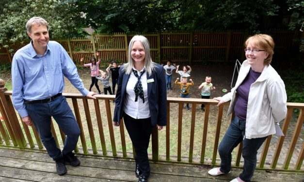 Summer Fun For City Kids To Become Half Term Hangout Thanks To Newcastle Building Society Support