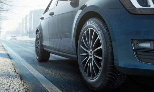 New MICHELIN CrossClimate 2: The ideal All-Season tyre for the British climate