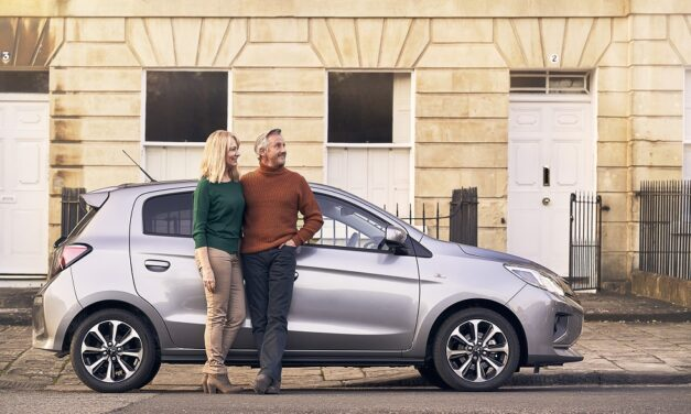 New Service Activated Roadside Assistance programme launched by Mitsubishi Motors in the UK