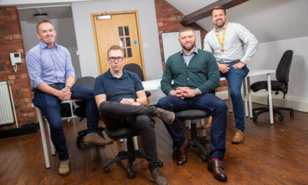 Middlesbrough and Hartlepool firms look to help security industry