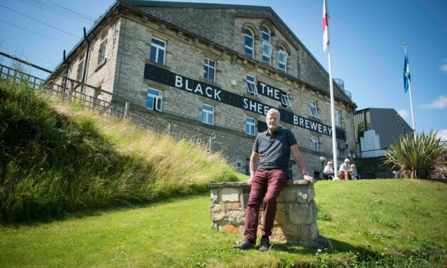 North East brewery to hold exclusive evening event with founder Paul Theakston to celebrate Cask Ale Week