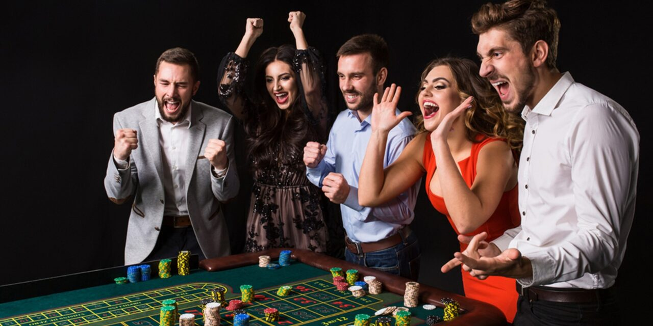 What is Deemed Acceptable for Women's Casino Fashion?