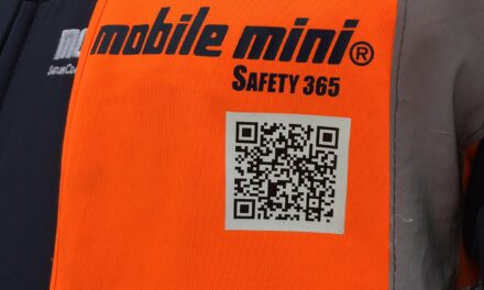 Innovative digital reporting system launched by Mobile Mini