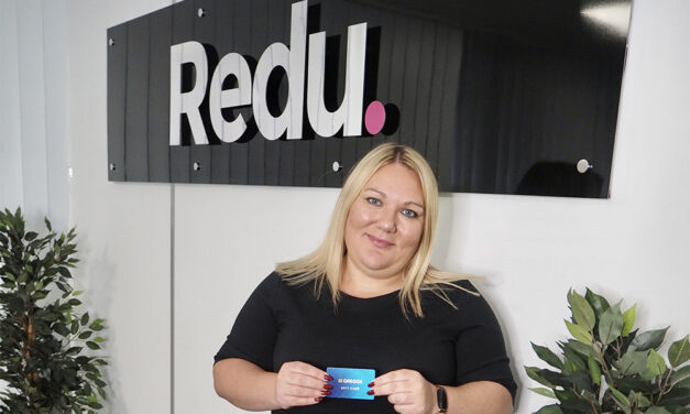 Greggs Continue Partnership with Redu Retail to Lead its Corporate Gift Card Programme