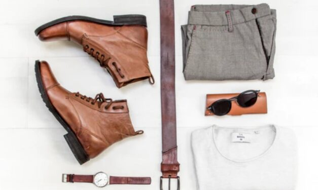 Awesome Fashion Tips To Help Improve Your Style
