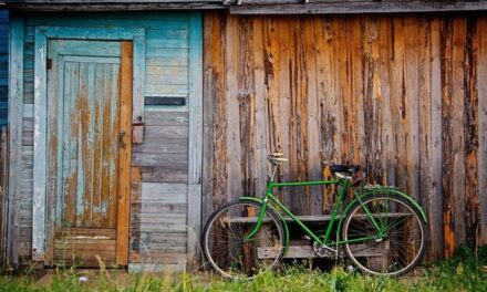 Why It's Useful To Have Storage Space Outside Your Home