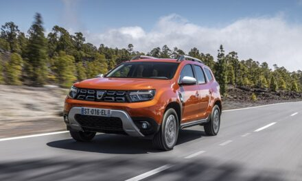 Shockingly affordable New Dacia Duster opens for orders