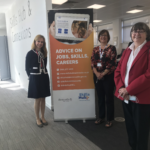 City centre skills hub now open for business