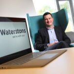 WATERSTONS APPOINTS NEW CEO
